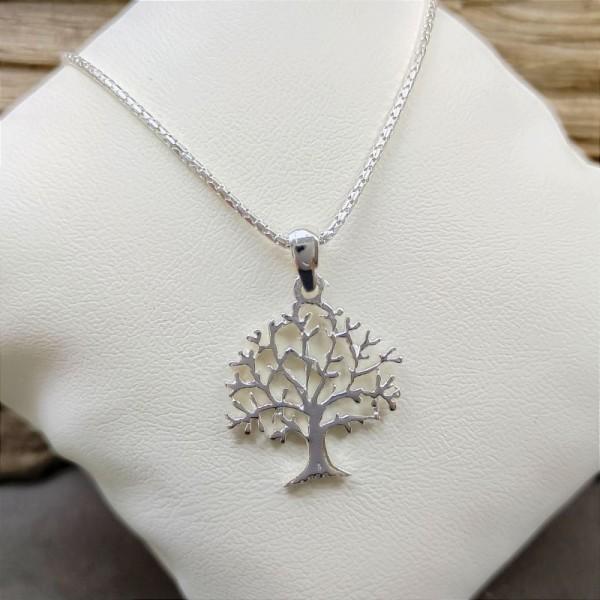 Privezak Tree