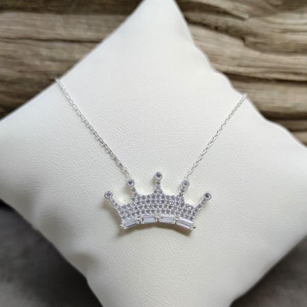 Ogrlica Kruna