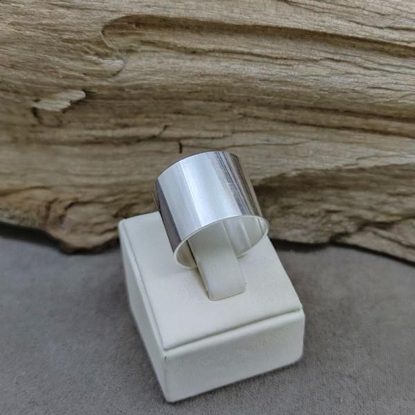 Prsten Burma Široka