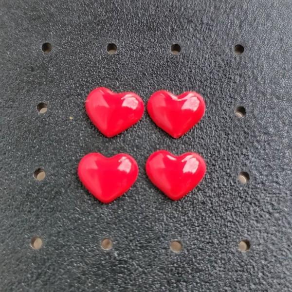 Minđuše Srce